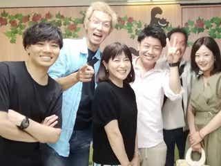 岡江久美子さん追悼 「天までとどけ」子どもたちが緊急集結