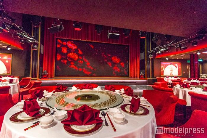 チャイニーズレストラン「シルクロード」 (C)モデルプレス