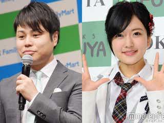 ノンスタ井上裕介、NMB48須藤凜々花の結婚発表を尊重 優しい男と注目集まる