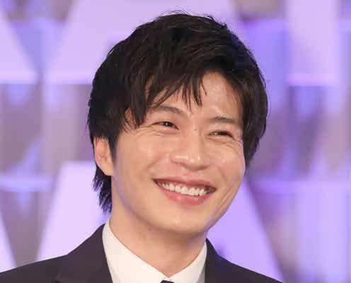 """「本当に嫌で逃げて逃げて…」田中圭、事務所社長から勧められた""""ある事""""を告白「無理矢理通わされた」"""