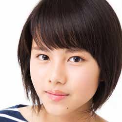 「グッドパートナー」で竹野内豊&松雪泰子の娘役を演じる松風理咲(画像提供:所属事務所)