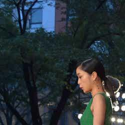 深川麻衣/東京国際映画祭(C)モデルプレス