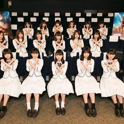乃木坂46、監督直々のオファーで抜てき イメージソングも担当<メンバーコメント>