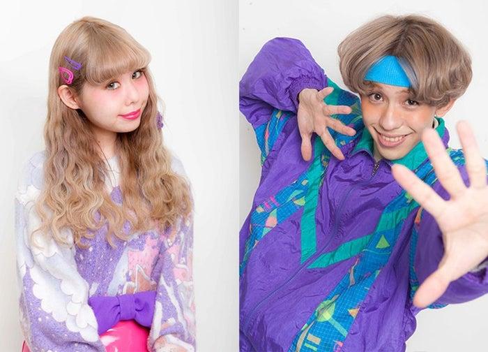 ぺこ&りゅうちぇる「神戸コレクション2016 A/W」参戦決定