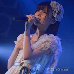 福岡聖菜」/AKB48高橋チームB「シアターの女神」公演(C)モデルプレス