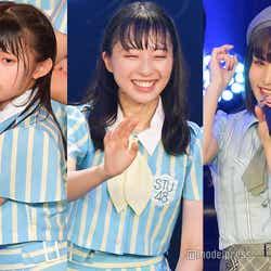 モデルプレス - STU48今村美月&門脇実優菜&AKB48谷川聖が話題 ダンスオーディションでセンター抜擢<プロフィール>