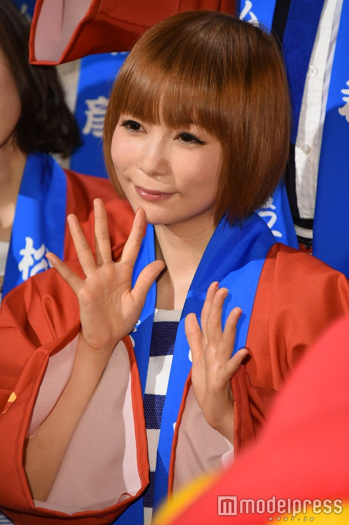 中川翔子(C)モデルプレス
