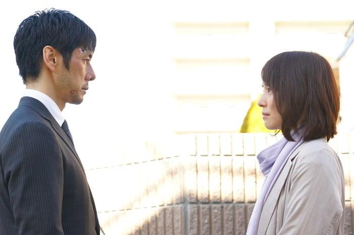 西島秀俊、石田ゆり子(画像提供:関西テレビ)
