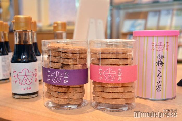 太宰府天満宮オリジナル食品類(C)モデルプレス