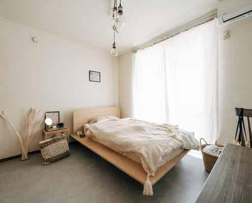 シンプルおしゃれな部屋の共通点!生活感のない部屋を作る5つのルール