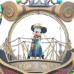 「フェスティバル・オブ・ミスティーク」(C)モデルプレス(C)Disney