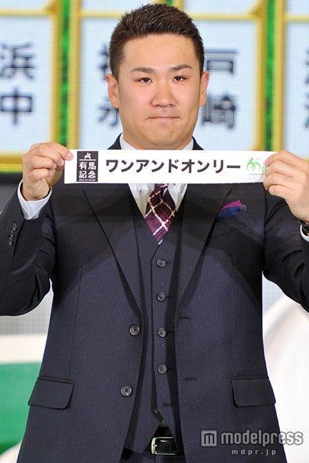 田中将大投手
