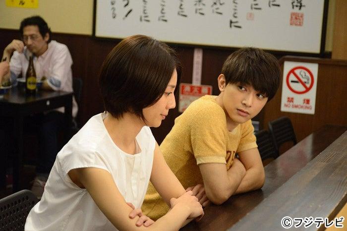 ドラマ『早子先生、結婚するって本当ですか?』に吉沢亮がゲスト出演(画像提供:フジテレビ)