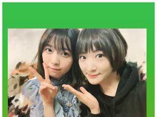 生駒里奈「誇りに思いました」乃木坂46卒業の西野七瀬に想いつづる