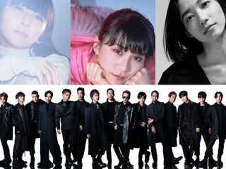 Perfume・EXILEドーム公演、当日中止を発表 コロナウイルス影響で
