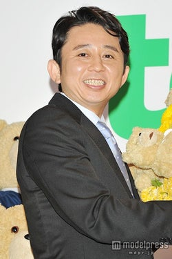 有吉弘行、櫻井翔からの誘いで嵐コンサートに参戦「完全なるスターでした」