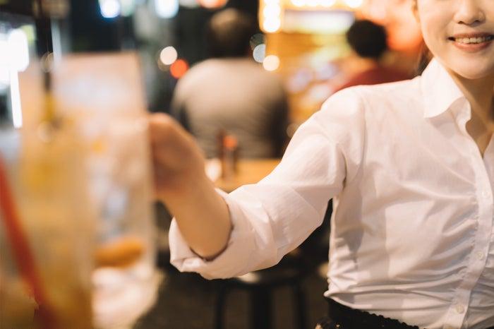 次に繋げたい…合コンで本気の恋を見つけるためのポイント5つ/Photo by ぱくたそ<br>