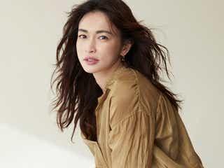 長谷川京子、9年ぶり舞台「メアリ・スチュアート」で初主演