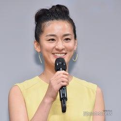尾野真千子(C)モデルプレス