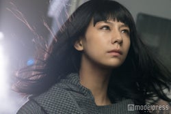 「CUTIE HONEY -TEARS-」で映画初主演をつとめる西内まりや(C)2016「CUTIE HONEY -TEARS-」製作委員会