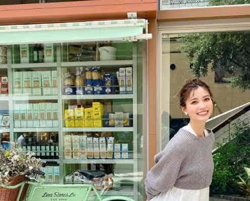 生見愛瑠、キュートな秋冬ファッションを披露し「めっちゃ秋」「えもかわっ!」と絶賛の声