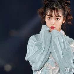 """モデルプレス - 藤田ニコル、""""カブトムシ食べて事務所解雇""""のアイドルに言及「私なんて…」"""