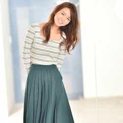 岡崎紗絵(C)モデルプレス