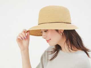 おしゃれしながらUV対策!夏本番に取り入れたい優秀ファッション小物