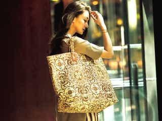 夏のお洒落はトートバッグが決め手!種類も豊富で値段も手頃なブランド、見つけた!