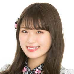 渋谷凪咲(C)NMB48