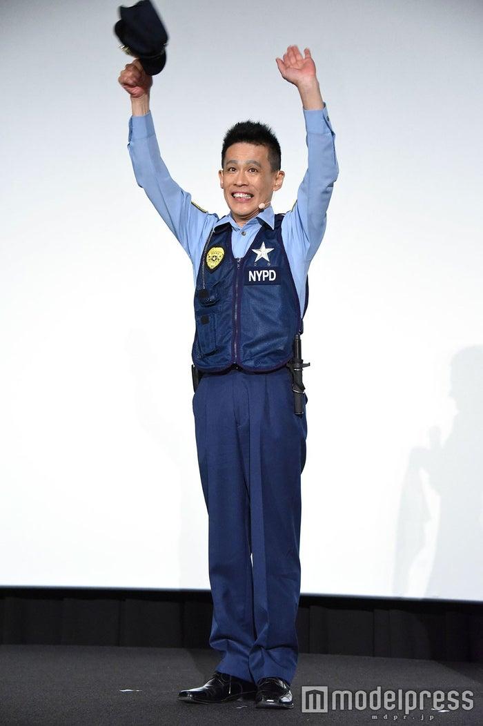 柳沢慎吾 (C)モデルプレス