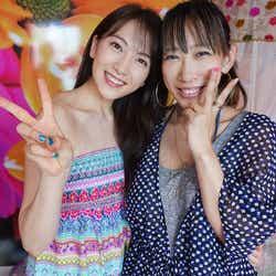 """モデルプレス - """"JY""""=知英、桐谷美玲主演月9主題歌を担当 蜷川実花とタッグで大作完成<コメント到着>"""