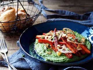 焼く・蒸すで簡単にできる温かいサラダのレシピ|野菜が不足しがちな冬の献立に!