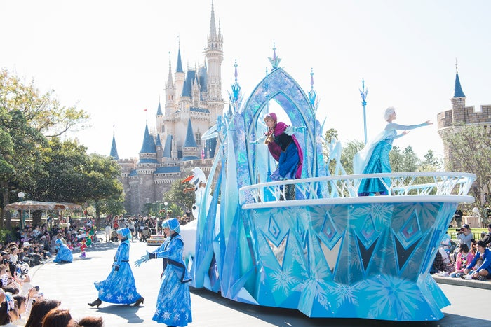 ディズニー・クリスマス ※イメージ (C)Disney