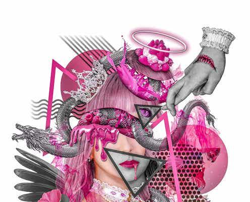 元KissBee・太田和さくらがプロデュース 新人アーティスト「RobRoy」プロジェクト始動