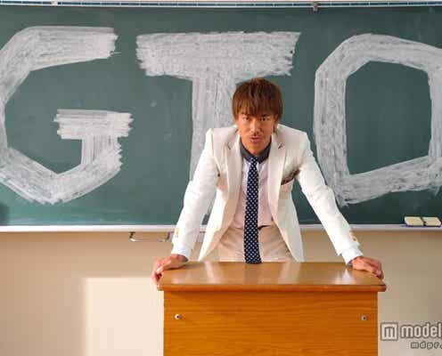 EXILE・AKIRA主演「GTO」が最終回 熱い本人コメント到着