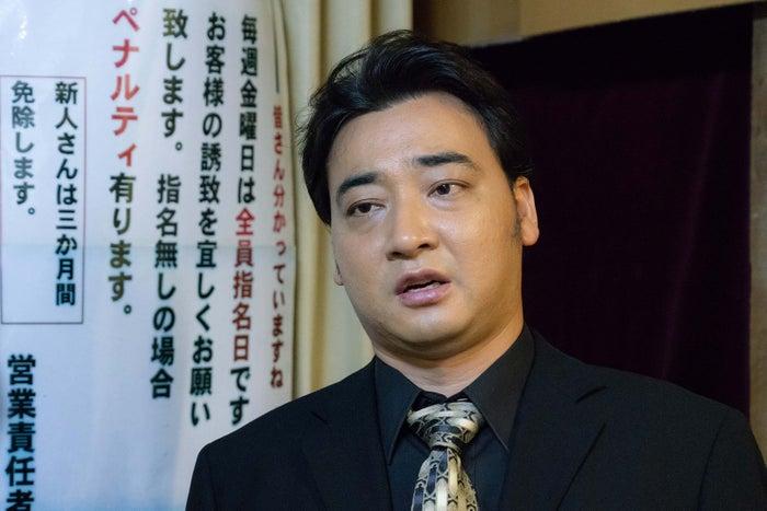 斉藤慎二(C)東海テレビ