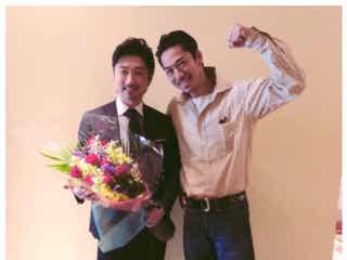 「ZIP!」卒業のEXILE MAKIDAIにAKIRAらサプライズ「LDHの新たな道切り開いた」