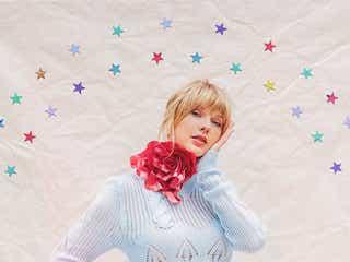 テイラー・スウィフト「スッキリ」5年ぶり生出演 最新曲を日本初パフォーマンス