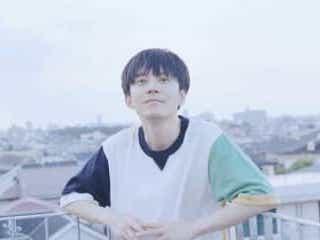 渋谷すばる、約1年振りのアルバム『NEED』のリリースが決定
