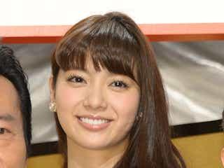 新川優愛「結婚したくなる」理想の男性像を語る