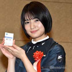 モデルプレス - 欅坂46織田奈那「まさか自分が選ばれるなんて」出身・浜松市の親善大使に就任