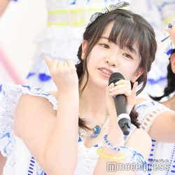武藤小麟/AKB48フレッシュ選抜「TOKYO IDOL FESTIVAL 2018」(C)モデルプレス