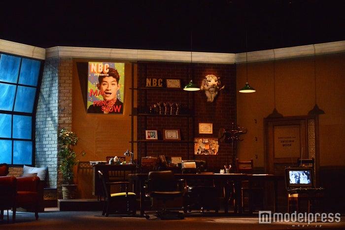 舞台「23階の笑い」公開ゲネプロの様子(C)モデルプレス