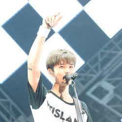 イ・ジェジン(C)FNC MUSIC JAPAN INC.