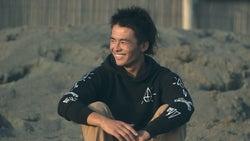 ハワイ編メンバーの佐藤魁「TERRACE HOUSE OPENING NEW DOORS」39th WEEK(C)フジテレビ/イースト・エンタテインメント