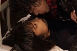 門脇麦、山崎賢人/「トドメの接吻」第6話より(C)日本テレビ