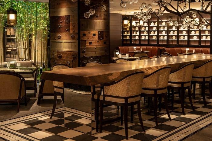 京都悠洛ホテル Mギャラリー/画像提供:ACCOR HOTELS
