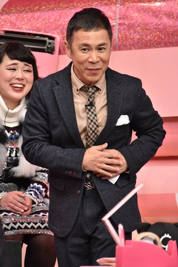 岡村隆史(C)日本テレビ