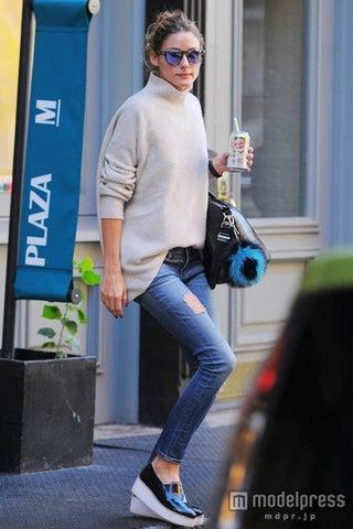 オリヴィア・パレルモ、おしゃれ過ぎる私服ファッション